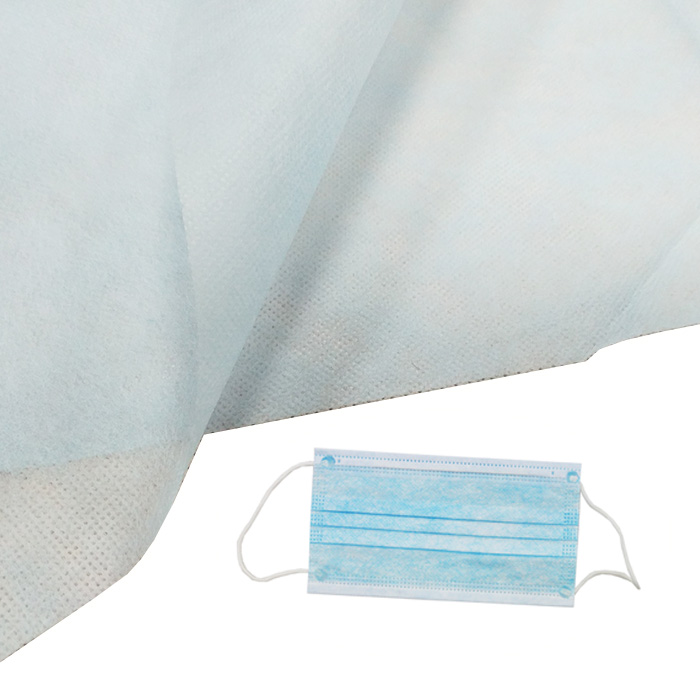 Surgical Face Mask Materials