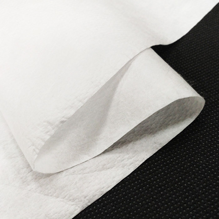 Meltblown Nonwoven Filtering Material For Mask