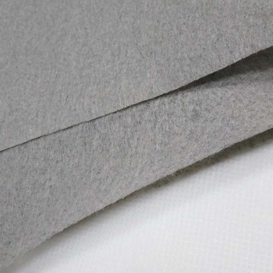 Needle Punch Nonwoven Fabric For Mattress