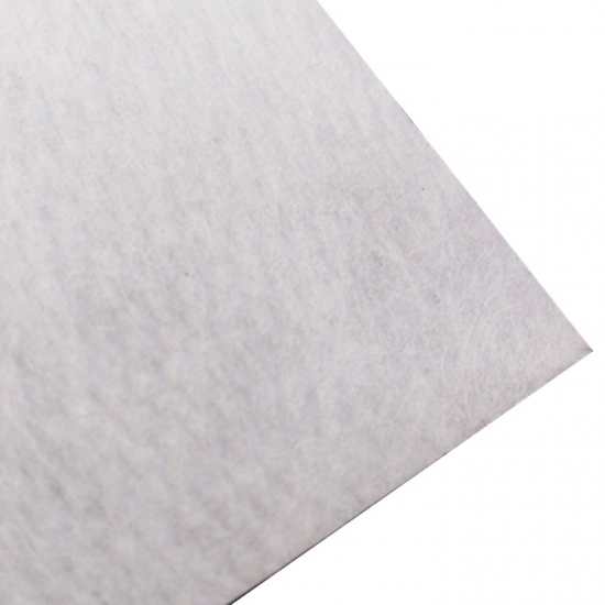 Polypropylene melt-blown non woven