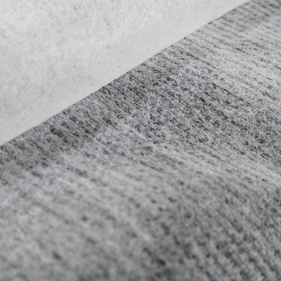 Embossed pp spunbond nonwoven fabric