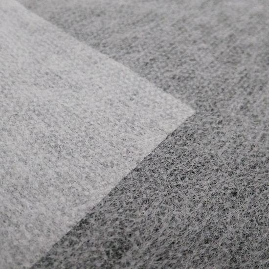 Biodegradable eco-friendly nonwoven fabric