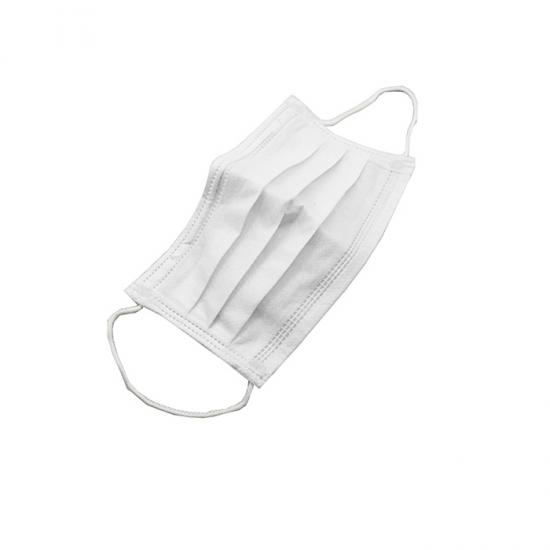 Face mask nonwoven